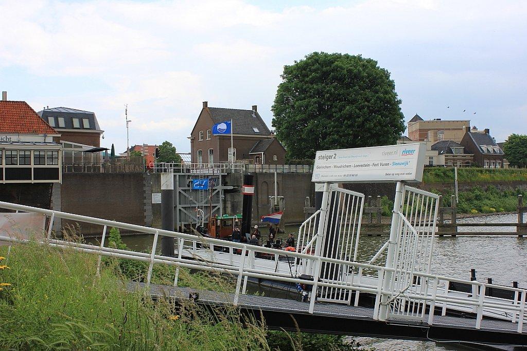 Openhavendag Gorinchem